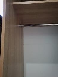Шкаф купе двухдверный