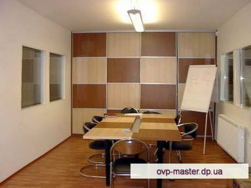 Мебель / шкафы-купе / дизайнерские шкафы купе, для кабинетов.