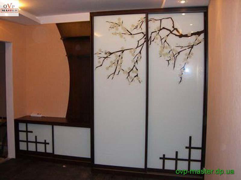 Шкафы-купе и вся корпусная мебель на заказ объявление в разд.