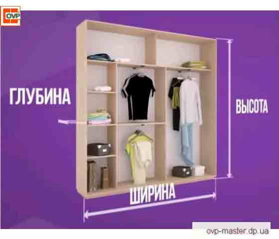 Посоветуйте хороший шкаф