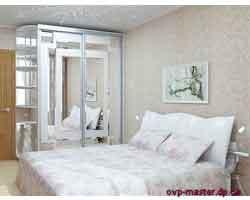 шкаф купе в спальню фото в интерьере более 100 описаниеovp